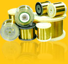 : saru precision wire : Manufacturer, Edm Wire, Brass Wire, Copper Alloy Wire, india.: